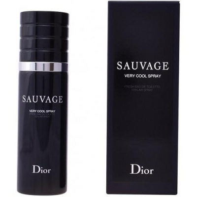 Christian Dior Sauvage Very Cool Spray - 100ML