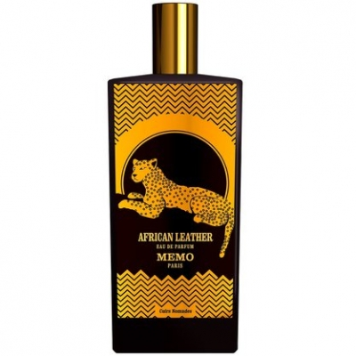 Memo African Leather - 75ml Tester