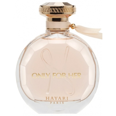 Hayari Parfums Only For Her - 100ML TESTER