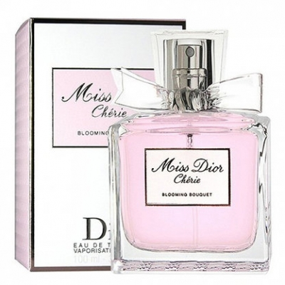 Christian Dior Miss Dior Cherie Blooming Bouquet - 100ML