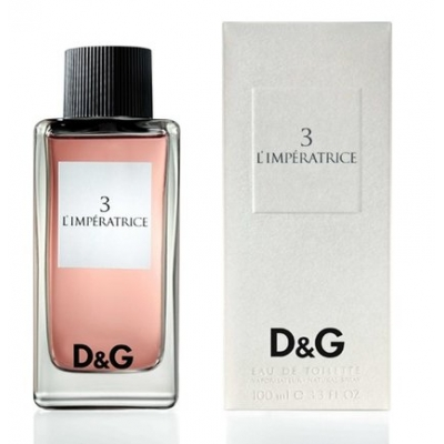 D&G Antology 3 L'Imperatrice - 100ML