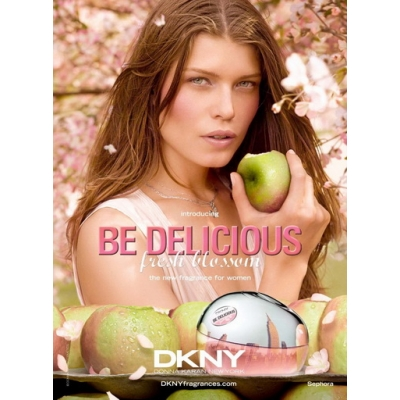 Travel Набор Donna Karan  DKNY Be Delicious Fresh Blossom Art - 3*20ML