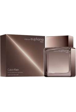 Calvin Klein Euphoria Men Intense - 100ML