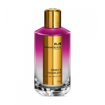 Mancera Roses and Chocolate Tester - 120ML
