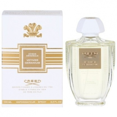 Creed Vetiver Geranium  - 100ML