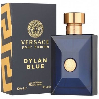 Versace Dylan Blue - 100ml