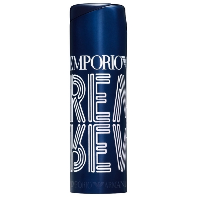 Emporio Armani Remix For Him - 100ml