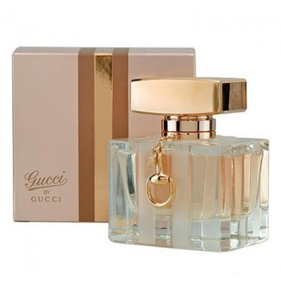Gucci by Gucci Eau de Toilette - 75ml