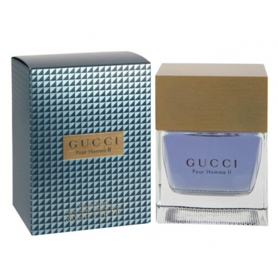 Gucci Pour Homme II - 100ML