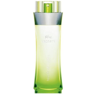 Lacoste Touch Of Spring - 90ml
