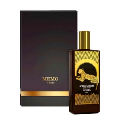 Memo African Leather - 75ML