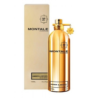 Montale Amber & Spices - 100ML