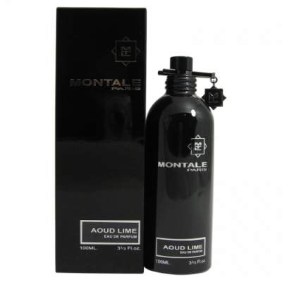 Montale Aoud Lime - 100ML