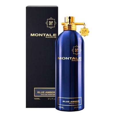 Montale Blue Amber - 100ML