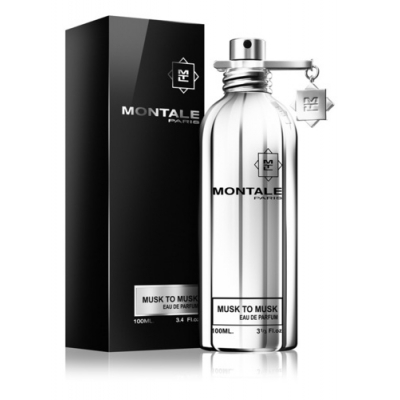 Montale Musk To Musk - 100ML