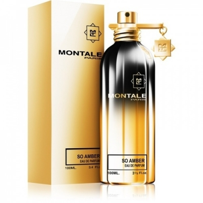 Montale So Amber - 100ML