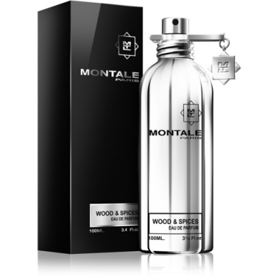 Montale Wood & Spices - 100ML