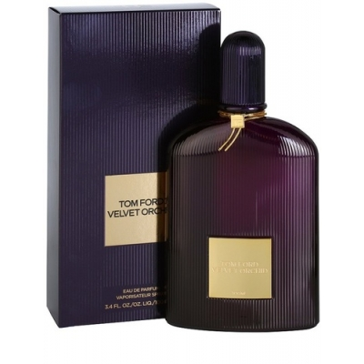Tom Ford Velvet Orchid - 100ml ТЕСТЕР